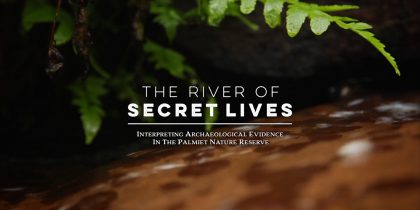 The River of Secret Lives
